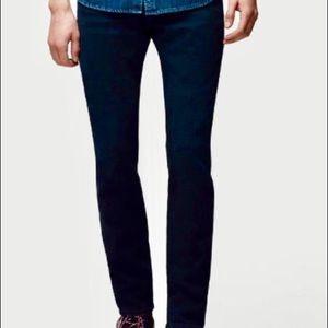 Men's FRAME denim jeans size 34